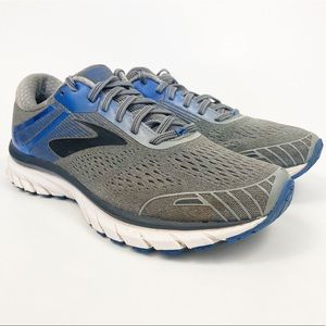 Brooks Adrenaline GTS 18 Running Shoes Size 9.5